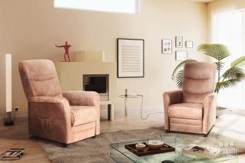 Кресло RKM