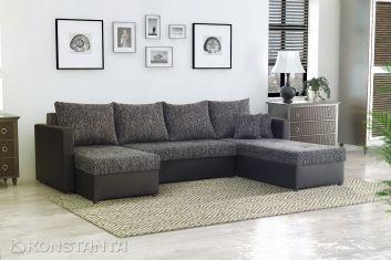 Угловой диван ER-2