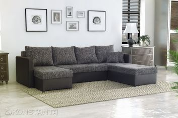 Угловой диван ER-2 (Pocket spring)