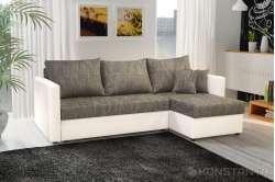 Угловой диван ER-1 (Pocket spring)