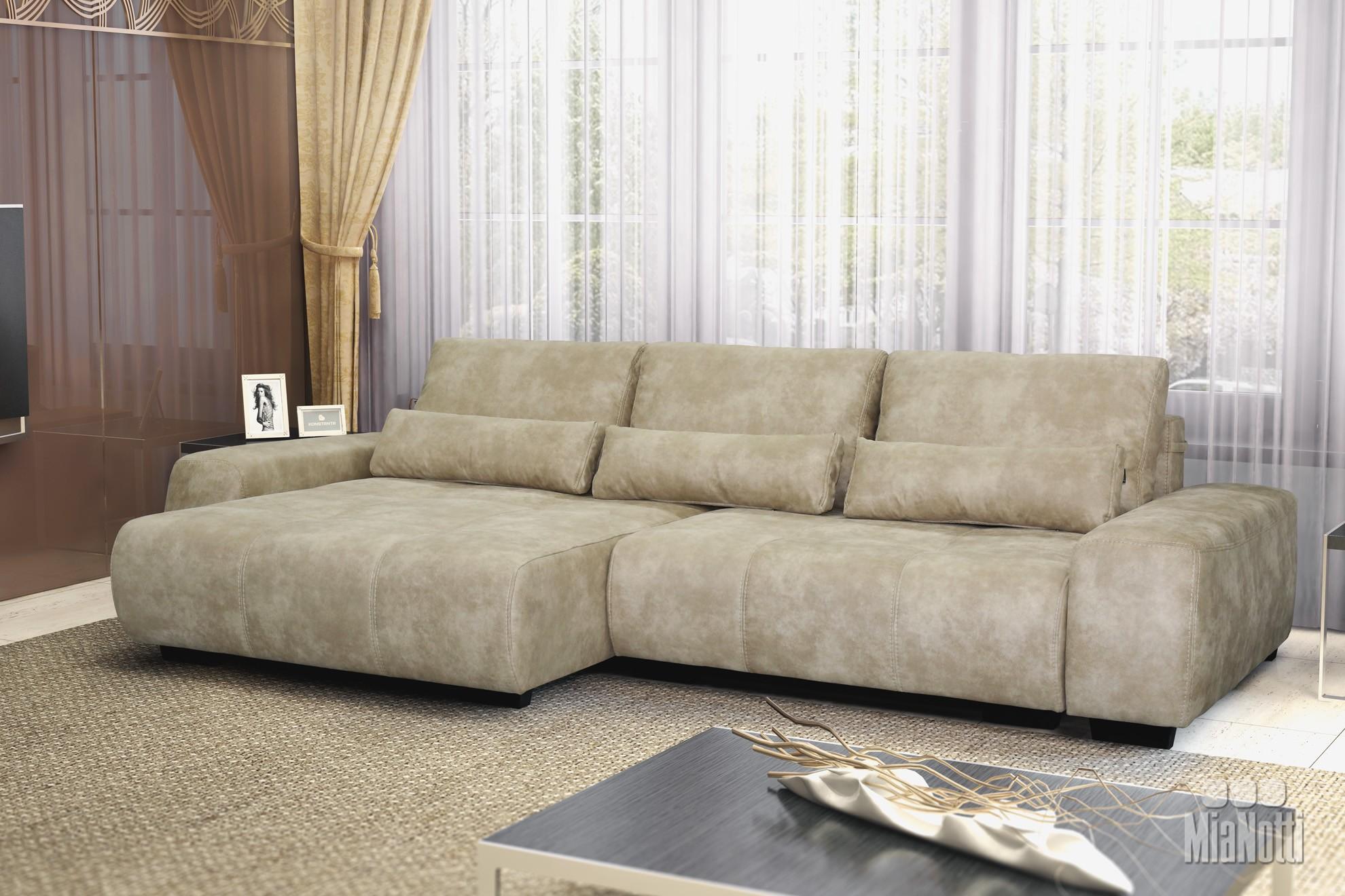 купить угловой диван даллас в интернет магазине мягкой мебели константа