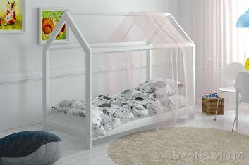 Кровать Hütte