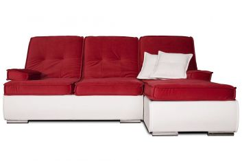 Угловой диван Бозен Lux Mini 3
