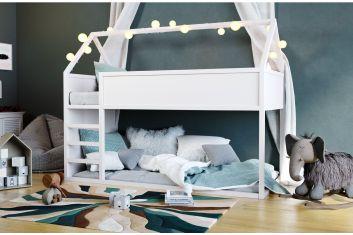 Кровать Pinocchio